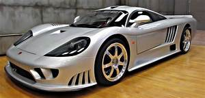 2003 Saleen S7 for Sale - 1 of 4 Factory Perf. Cars | Autofluence