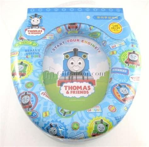 thomas train tank baby toilet training potty seat buy