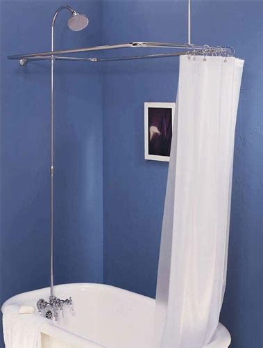 strom plumbing p shower enclosure set