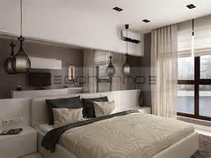 schlafzimmer ideen wei beige grau acherno minimalistische innenarchitektur ideen in weiß