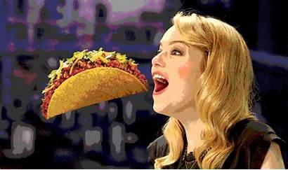 Tacos Taco Eating Chicken Spaghetti Ways Eat