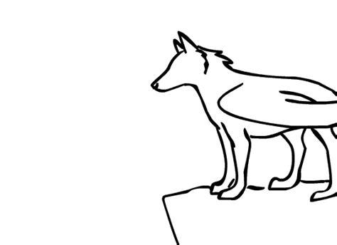 gif animation  art     sketch