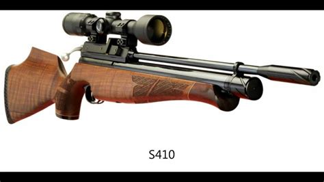 Best Pcp Air Rifles For Hunting Up To Feb-2013 Part