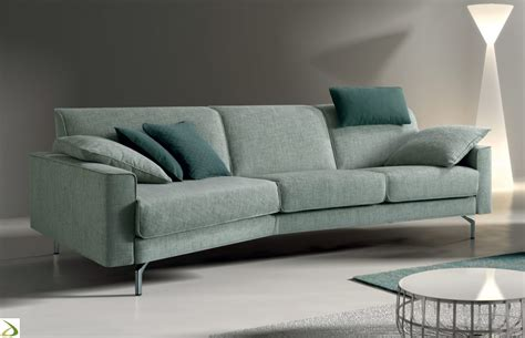 Divano Moderno Online : Divano Design Con Chaise Lounge Lous