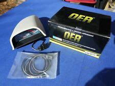 Pontiac Hood Tach Parts Accessories Ebay