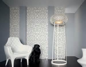 Tapeten In Grau : tapete contzen ii ba rock grau lars contzen ii ~ Watch28wear.com Haus und Dekorationen