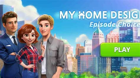 home design story episode choices  apk mod