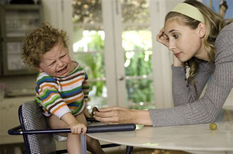 The Psychology Behind Your Childs Fussy Eating