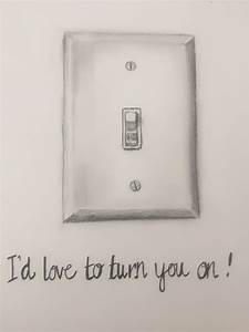Light Switch Drawing At Getdrawings