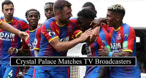 Crystal Palace vs Everton Live Stream (Free Channels ...