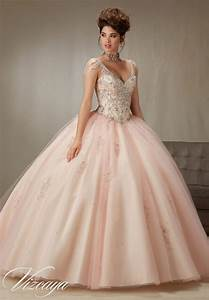 quinceanera dress vizcaya morilee 89065 beading and With robe quinceanera