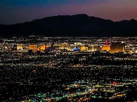 city lights las vegas rock las vegas vip tour