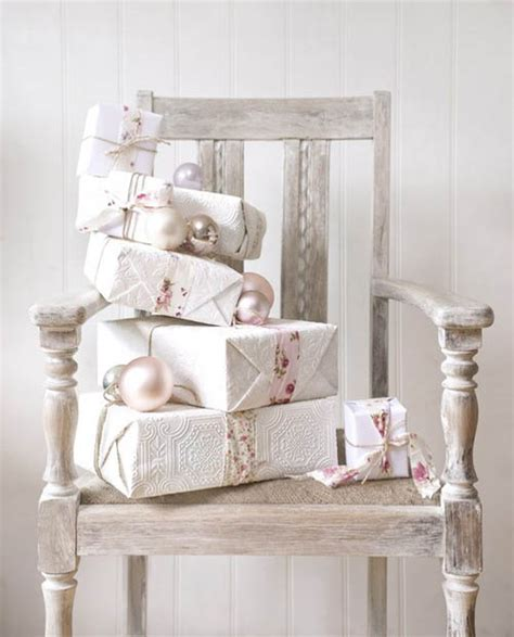 shabby chic christmas ideas 30 breathtaking shabby chic christmas decorating ideas all about christmas
