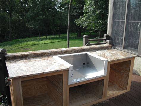 outdoor kitchen sink ideas outdoor kitchen sink cabinet cileather home design ideas