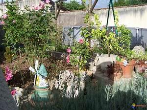 Déco De Jardin : photo decoration au jardin ~ Melissatoandfro.com Idées de Décoration