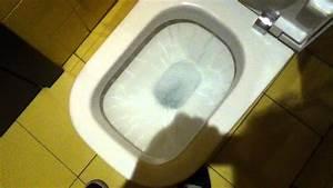 Toilette Auf Spanisch : spain toilet 3 roca the gap toilet youtube ~ Buech-reservation.com Haus und Dekorationen