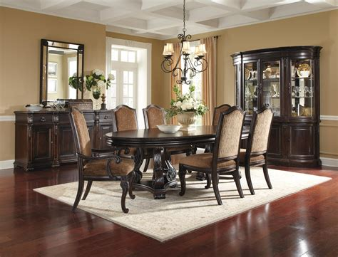 Dark Wood Dining Room Chairs  Design Ideas