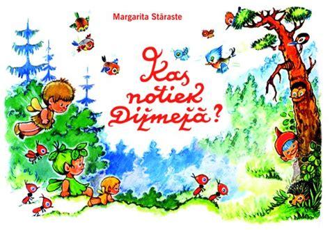 Latvijas Leļļu teātrī gaidāma pirmizrāde pēc Margaritas ...