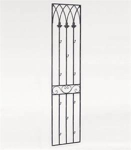Grille Metal Decorative : decorative metal wall grille ~ Melissatoandfro.com Idées de Décoration
