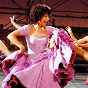 Q&A with Oscar-winner Rita Moreno, win tickets to West ...