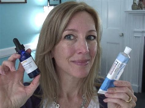 Retin-A and Vitamin C Serum ~ 3 Month Update ~ For