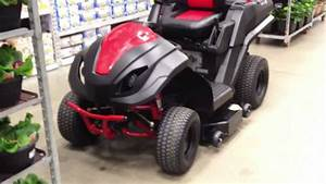 Lowes Raven Mpv 710 Lawn Mower Review - Updated
