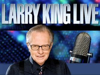 Larry King Live may continue (for awhile)