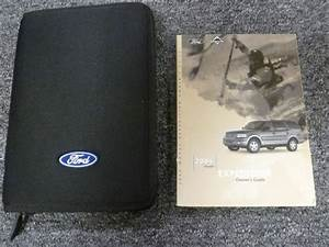 2004 Ford Expedition Owner Operator Manual User Guide Xls