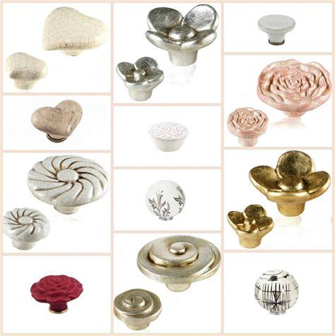 pomelli in ceramica pomelli in ceramica per mobili shabby chic