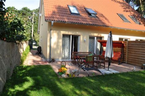 Haus Mit Garten In Neuenhagen Mieten  Haushälfte Zur