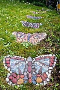 Was Machen Schmetterlinge Im Winter : gartendekoration selber machen gartendekoration selber ~ Lizthompson.info Haus und Dekorationen