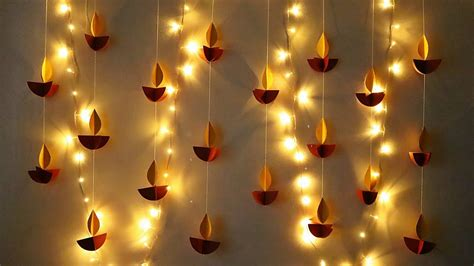 diwali decoration tips and ideas for home diwali home
