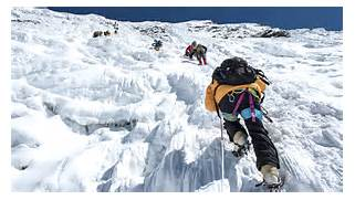 Mountaineering   What ...