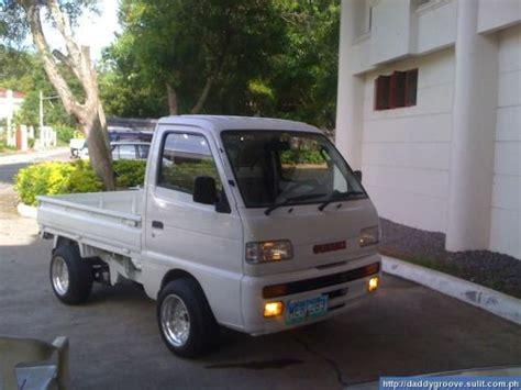 suzuki carry pickup suzuki carry 4wd pick up photos reviews news specs