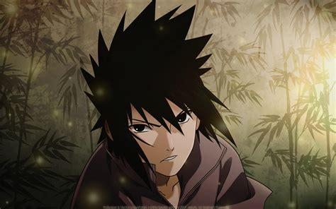 sasuke uchiha shippuden wallpaper wallpapertag