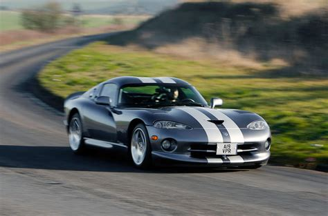 How Much Horsepower Does A Dodge Viper by Dodge Viper 25 Years On Does It Live Up To Its Venomous