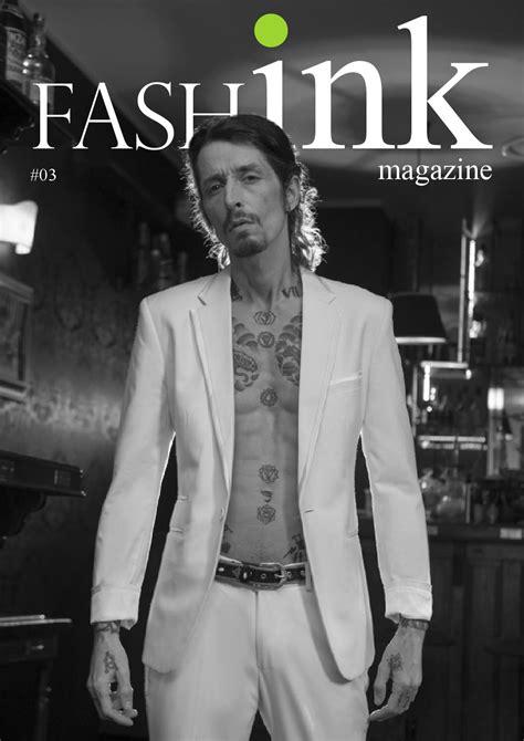 Fashink 03 by Fashink magazine - Issuu