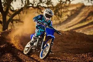 2021, Yamaha, Yz65, Guide, U2022, Total, Motorcycle