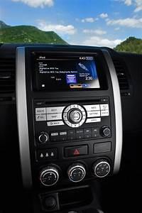 El Nuevo Nissan X