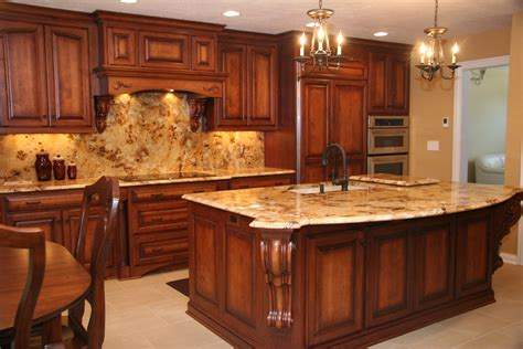 Home Interiors Kitchen - elegant kitchen michellegrilloportfolio