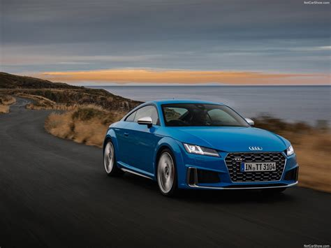 Audi Tts Coupe Hd Picture by Audi Tts Coupe 2019 Picture 46 Of 183 1280x960