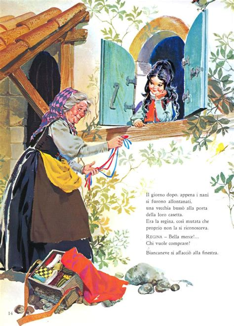 Cottage Biancaneve Biancaneve Fiabe Sonore Cottages Tales For Children