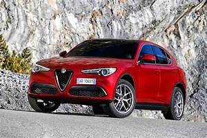 Alfa Romeo Q4 : alfa romeo stelvio 2017 2 2 diesel at8 q4 210 ~ Gottalentnigeria.com Avis de Voitures