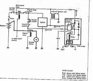 2002 Gsxr 750 Fuel Pump Wiring Diagram