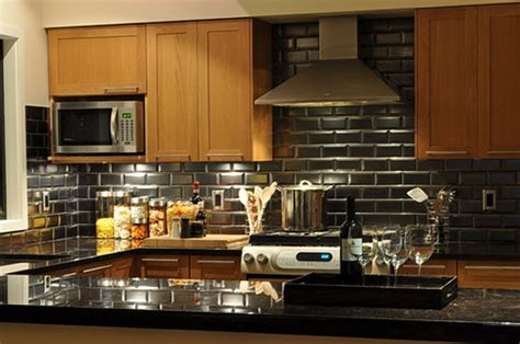 exles of kitchen backsplashes 30 successful exles of how to add subway tiles in your