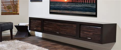 wall mount tv cabinet wall mounted floating tv stands woodwaves