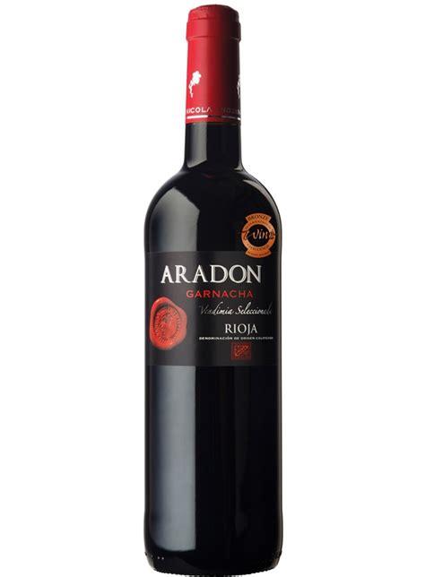 Aradon.ro is tracked by us since april, 2011. Aradon Garnacha 2010 `Vendimia Seleccionada´, un homenaje a la mejor tradición vitivinícola