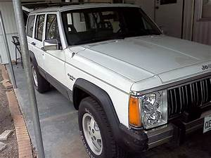 Commander Headlights On An Xj  - Page 8