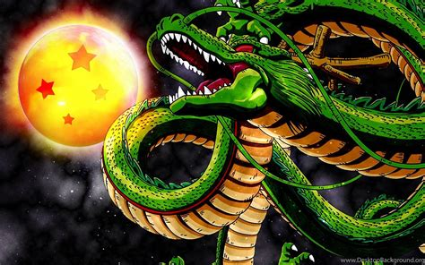 shenron wallpapers  hd desktop background