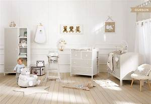 amazing idees deco chambre bebe fille 2 chambre With idees decoration chambre bebe